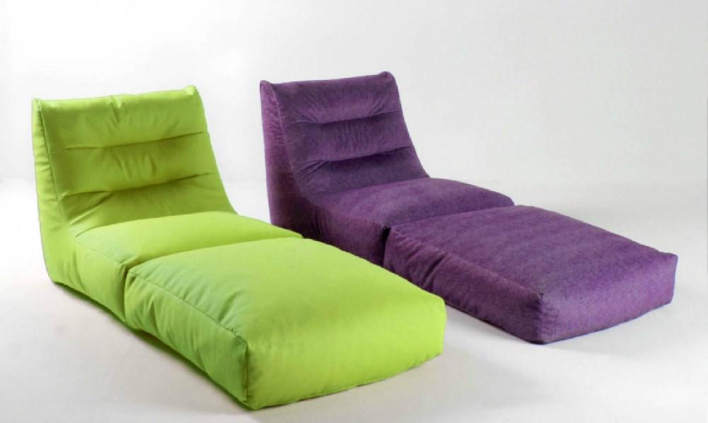 Puf plegable casaytextil - Puff para salon ...