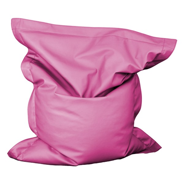 Very Big Puf fucsia