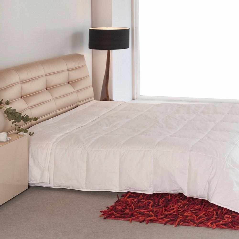 Relleno n rdicos b sico plum n casaytextil Relleno nordico cama 180