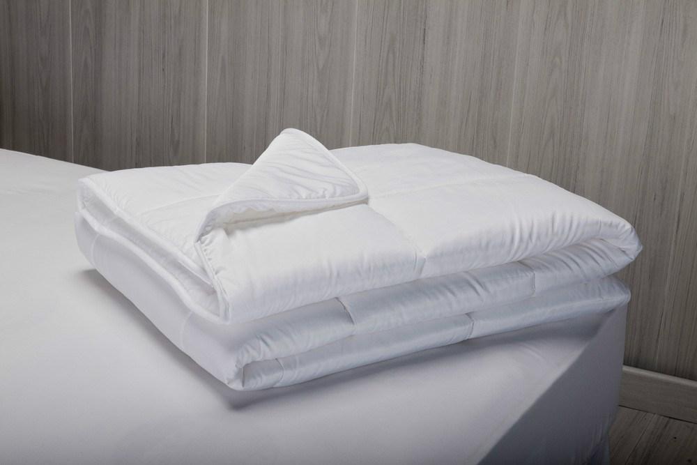 Relleno n rdico de fibra termorregulador oto o invierno Relleno nordico cama 180