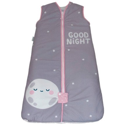 Saco de dormir Good Night Rosa | CasayTextil