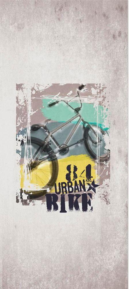 Saco nórdico Bike