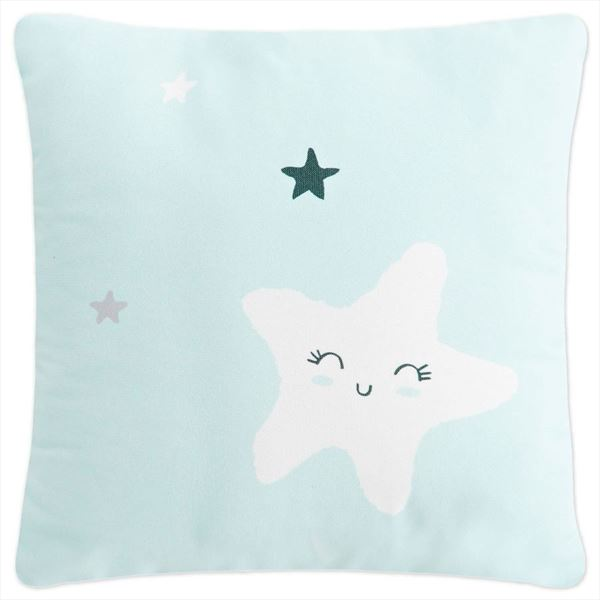 Set de 2 cojines decorativos Hello Moon (2)