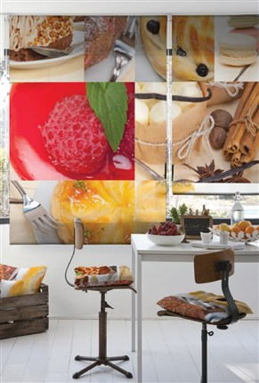 Stor screen digital cocina  3139 | CasayTextil