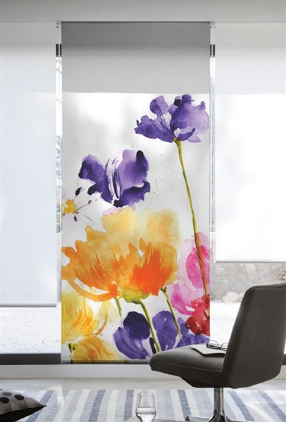Stor screen digital flores  zen 3127