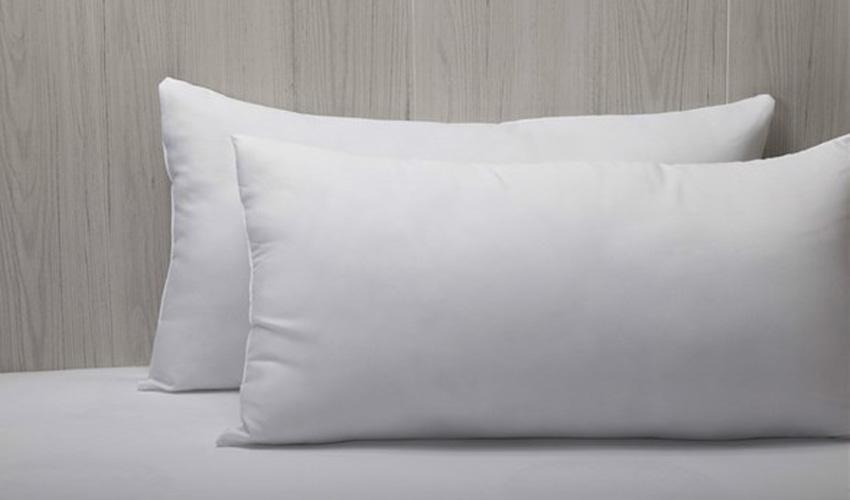 Toppers, almohadas y protectores de colchón para dormir como una reina
