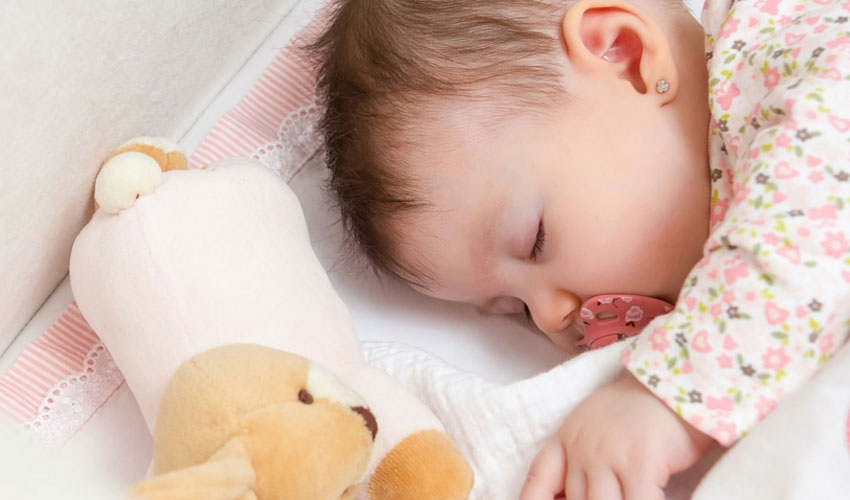 Bebés Recién Nacidos: Todo Para Crecer Feliz