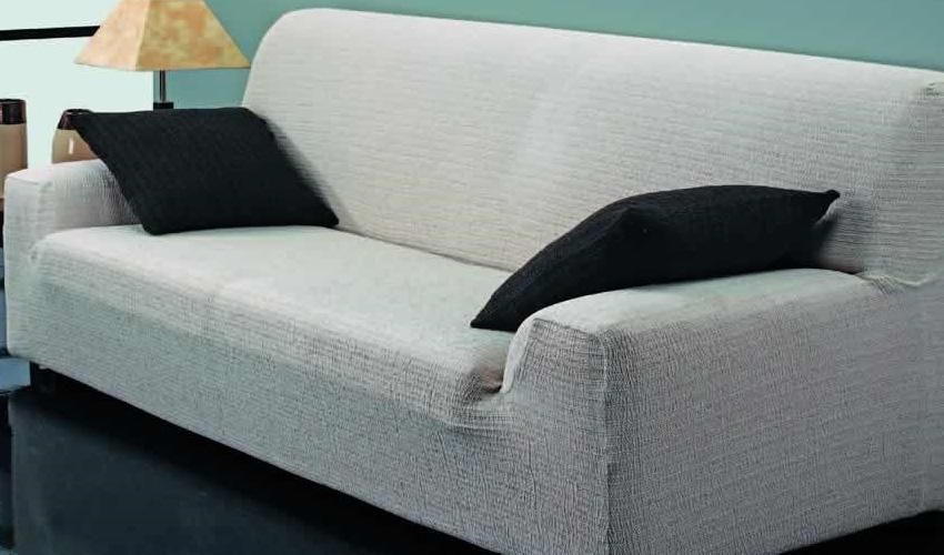 Fundas sof desde 5 95 casaytextil - Como hacer una funda para un sofa ...