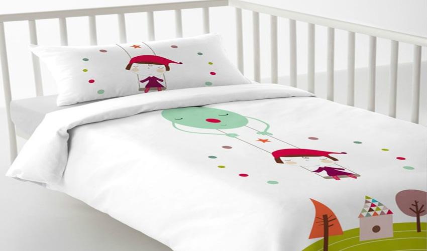 Ropa de cama de cuna   Casaytextil