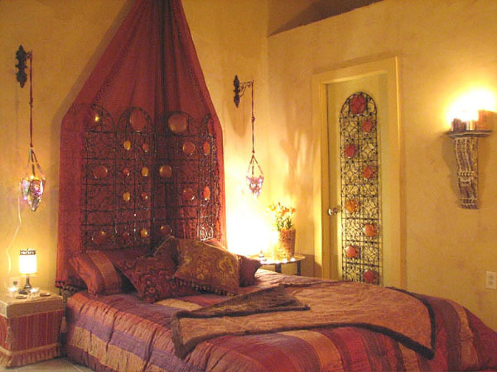 C mo decorar tu casa al estilo rabe for Decoracion estilo arabe