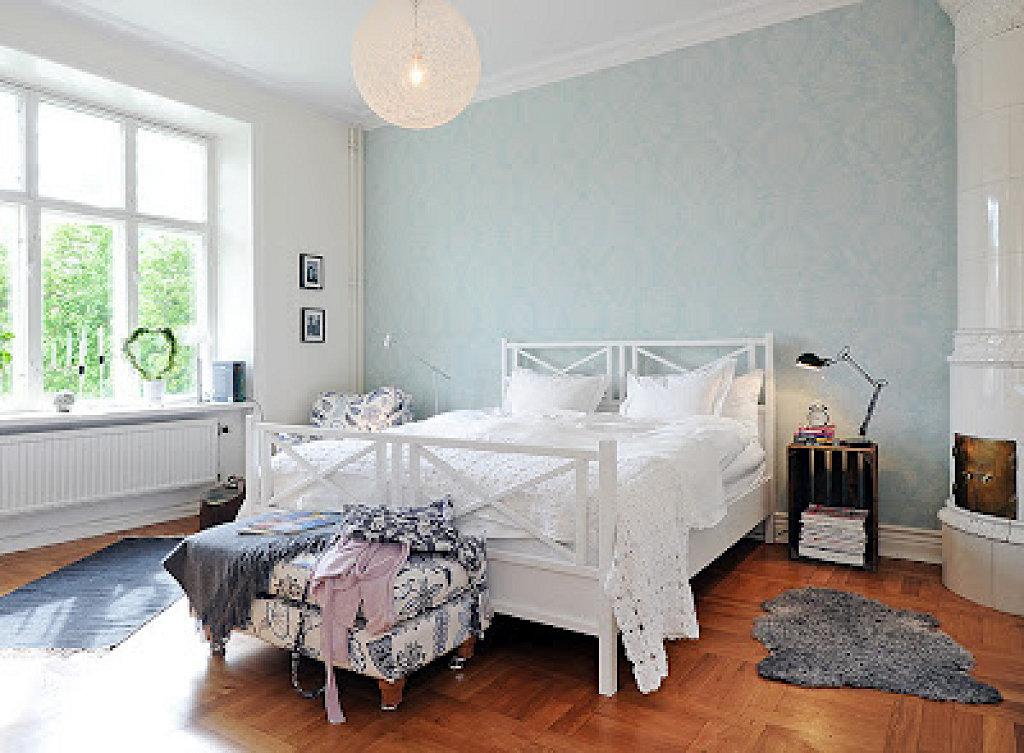 Decora con el estilo n rdico la gu a m s grande jam s escrita for Dormitorio matrimonio estilo nordico