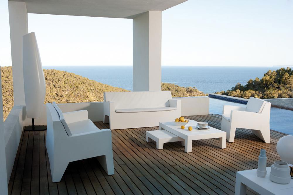 C mo decorar tu terraza y ser la envidia de tus vecinos - Como cerrar una terraza ...