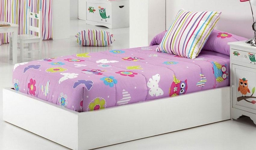 Ropa de cama infantil desde 57 85 casaytextil - Lavar edredon nordico ...