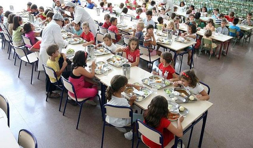 Como montar una mesa de comedor escolar casa dise o for Como montar una mesa