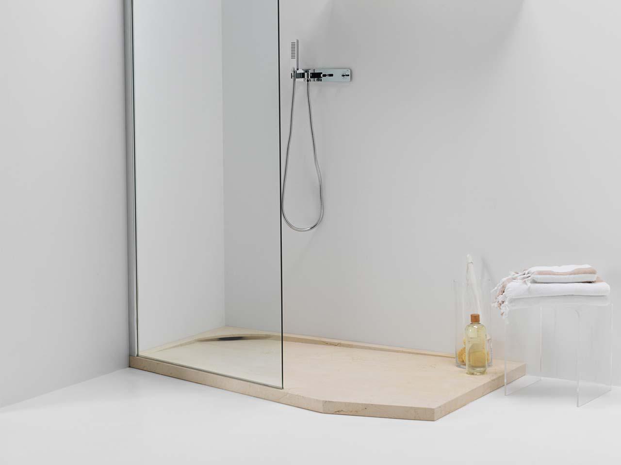 Cuartos de ba o todo lo que deber as tener en cuenta para - Ver cuartos de bano con plato de ducha ...