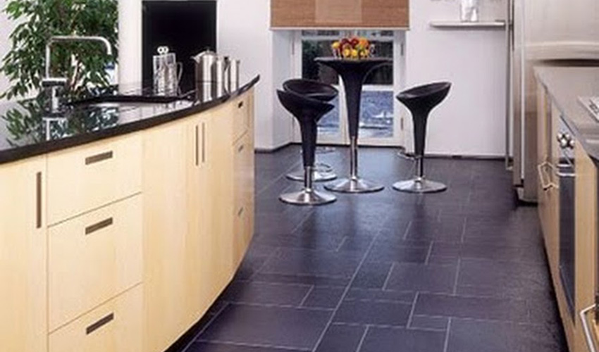 Pintar el suelo de la cocina excellent decoracion azulejos cocina ideas de disenos ciboney net - Pintar suelo cocina ...