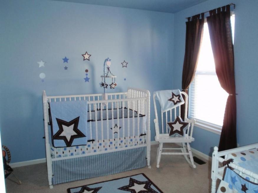 C mo montar y decorar la habitaci n de tu beb la gu a m s completa sin duda - Habitacion completa bebe ...