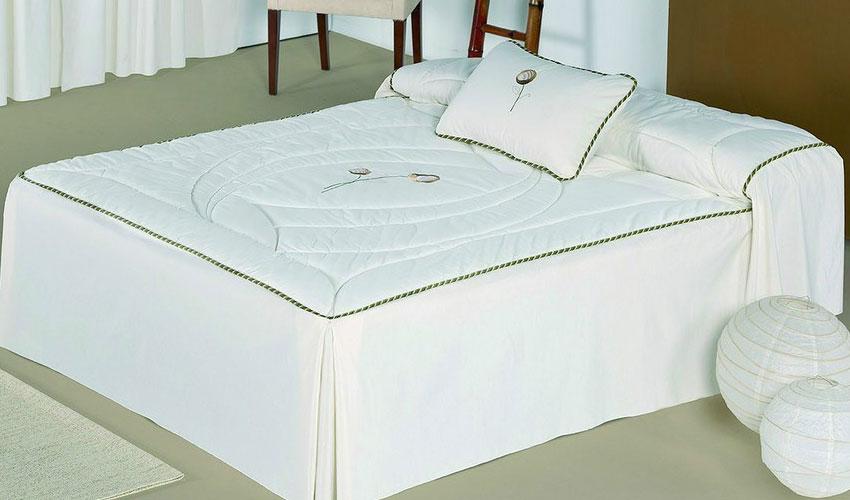 edredones para cama de 135