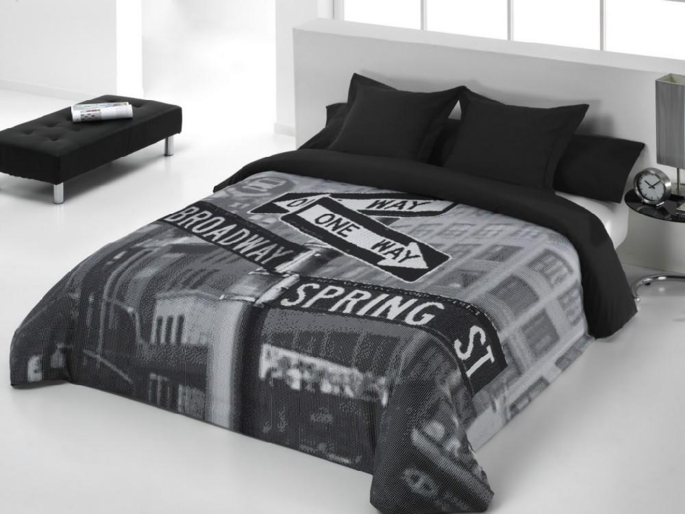 medidas de funda nordica para cama de 105