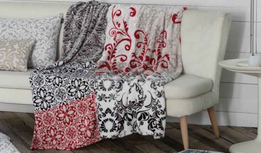 Fundas sof desde 5 95 casaytextil - Como colocar cojines en la cama ...