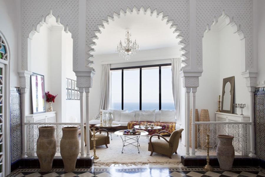 Cómo decorar tu casa al estilo árabe