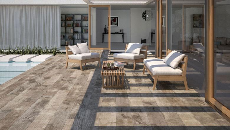c mo decorar tu terraza y ser la envidia de tus vecinos. Black Bedroom Furniture Sets. Home Design Ideas